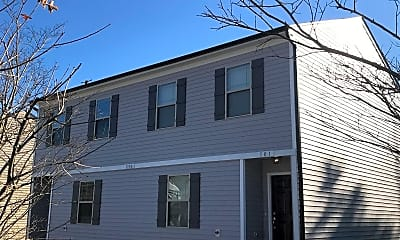 Building, 1504 Eva Mae Dr 102, 0