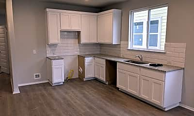 Kitchen, 1449 Goforth Rd, 1