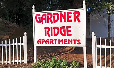 Gardner Ridge, 1