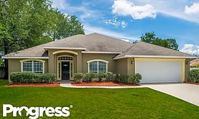 Building, 873 Pine Moss Rd, 0