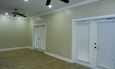 Bedroom, 4417 W North A Street, 1
