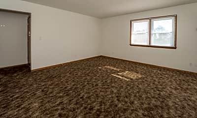Bedroom, 5826 S 14th St, 1