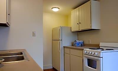 Kitchen, 42 Bridgton Rd, 1