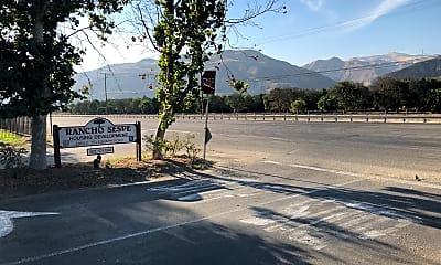 Rancho Sespe, 1