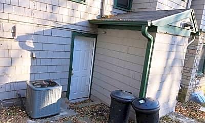 Patio / Deck, 1800 Colorado St, 2