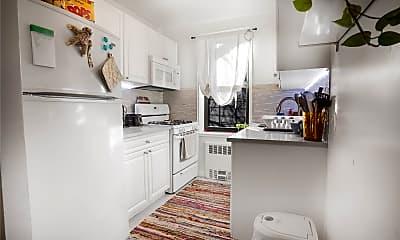 Kitchen, 87-09 34th Ave 3B, 1