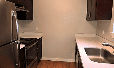 Kitchen, 1507 NW 64th St, 1