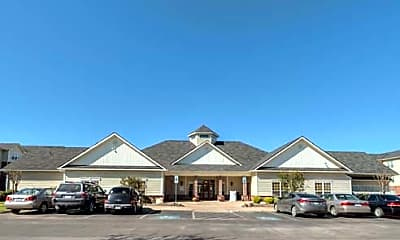 Building, The Grove at Stephenville - Per Bed Lease, 0