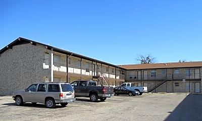 Building, 3109 Atkinson Ave, 0