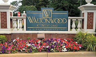 Waltonwood Twelve Oaks, 1