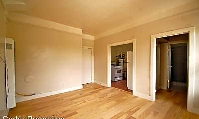 Living Room, 2930 Adeline St, 1