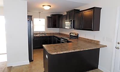 Kitchen, 108 Grist Mill Dr, 1