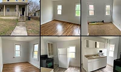 Living Room, 154 Ridge Ave 2, 0