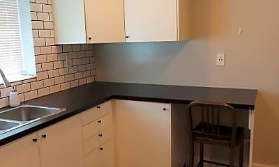 Kitchen, 1453 W 6915 S, 1