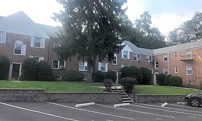 Hutton park apartments, 2