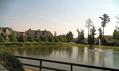Spring Lake Apartments, 2