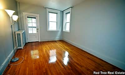 Living Room, 93 Marion St, 0