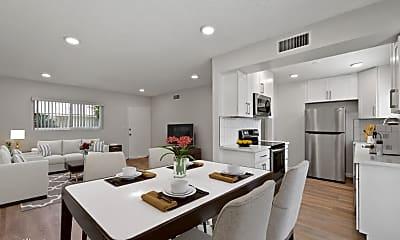 Dining Room, 560 Bucknell Ave, 1