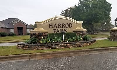 Community Signage, 8736 Polo Ridge, 2