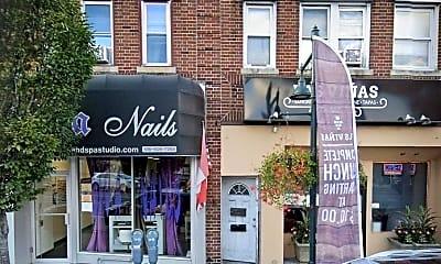 Community Signage, 180 Jericho Turnpike, 0