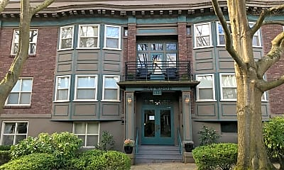 Building, 1321 4th Ave W, 0