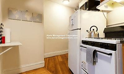 Kitchen, 1232 Beacon St, 0