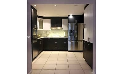 Kitchen, 487 NW 98th Ct, 0