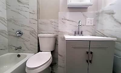 Bathroom, 63 Greenville Ave, 2