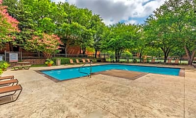 Summers Crossing Apartments, 1