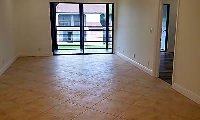 Living Room, 5040 Rose Hill Dr 203, 1