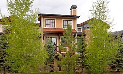 Building, 142 Juniper Trail, 2