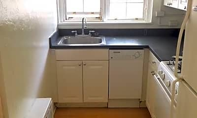 Kitchen, 734 Melon Terrace, 1