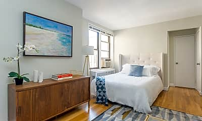 Bedroom, 85 4th Ave 7-HH, 1