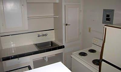 Pennington Apartment Homes, 2