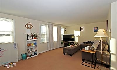 Living Room, 1713 Caleb Ave, 1