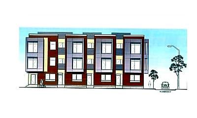 Building, 910 N 19th St, 2