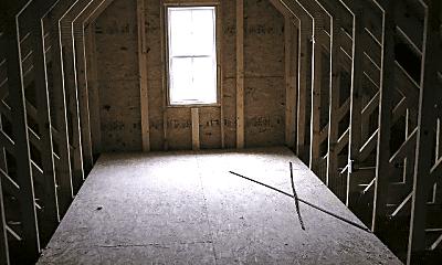 Living Room, 3001 Drexel Pass, 2