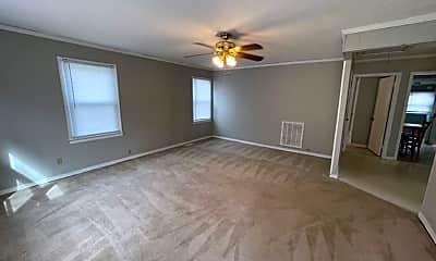 Living Room, 882 E Market St, 1