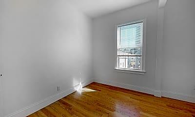 Bedroom, 22 Leroy Street, Unit 3, 1