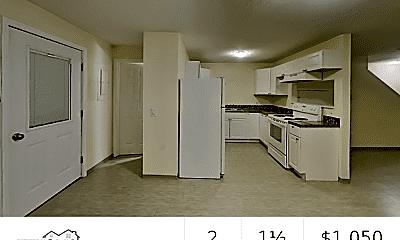 Kitchen, 1516 N Brook Ct, 0
