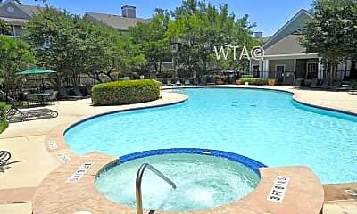 Pool, 9931 Hyatt Resort Dr, 1