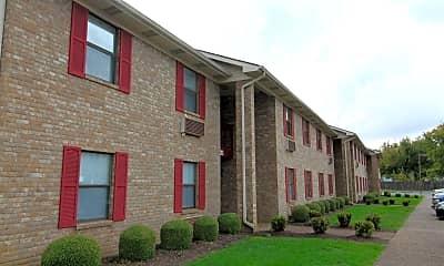 Building, 100 Laurel Cove Dr 13, 0