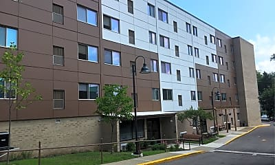 Conneaut Manor Apartments, 0