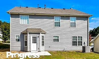 Building, 2590 Carolina Rdg, 2