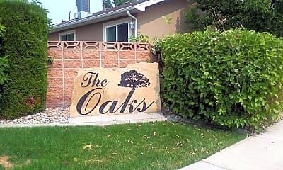 The Oaks, 1