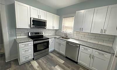 Kitchen, 6708 Fir Ave, 1