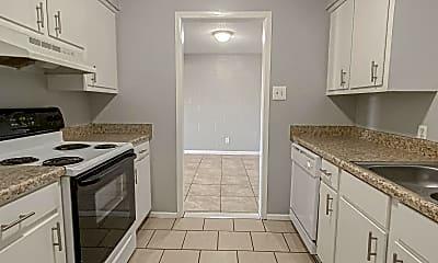 Kitchen, 3917 Englewood Cir, 0