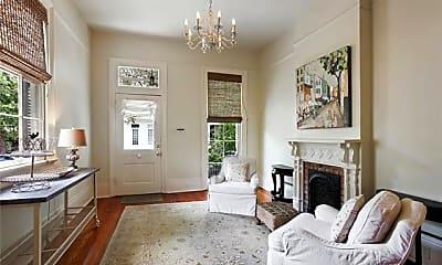 Bedroom, 527 Webster St, 1