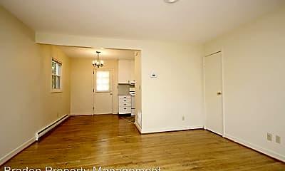 Bedroom, 1707 Cedar Hill Rd, 1