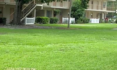 Lake Underhill Garden Apartments, 2